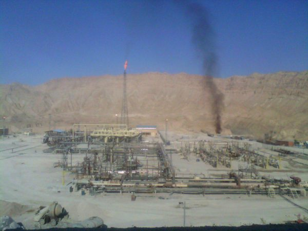 Management of EPC Contract for Tange Bijar phase II project