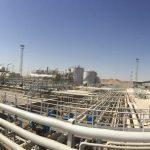 احداث واحد نمکزدایی هفتکل نفت سفید